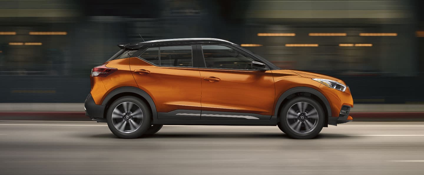 2020 Nissan Kicks in Vero Beach, FL