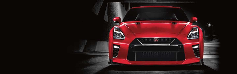 2020 Nissan GT-R Nissan of Gasden