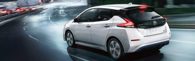 2020 Nissan LEAF Electric Vehicle in Gadsden, Alabama
