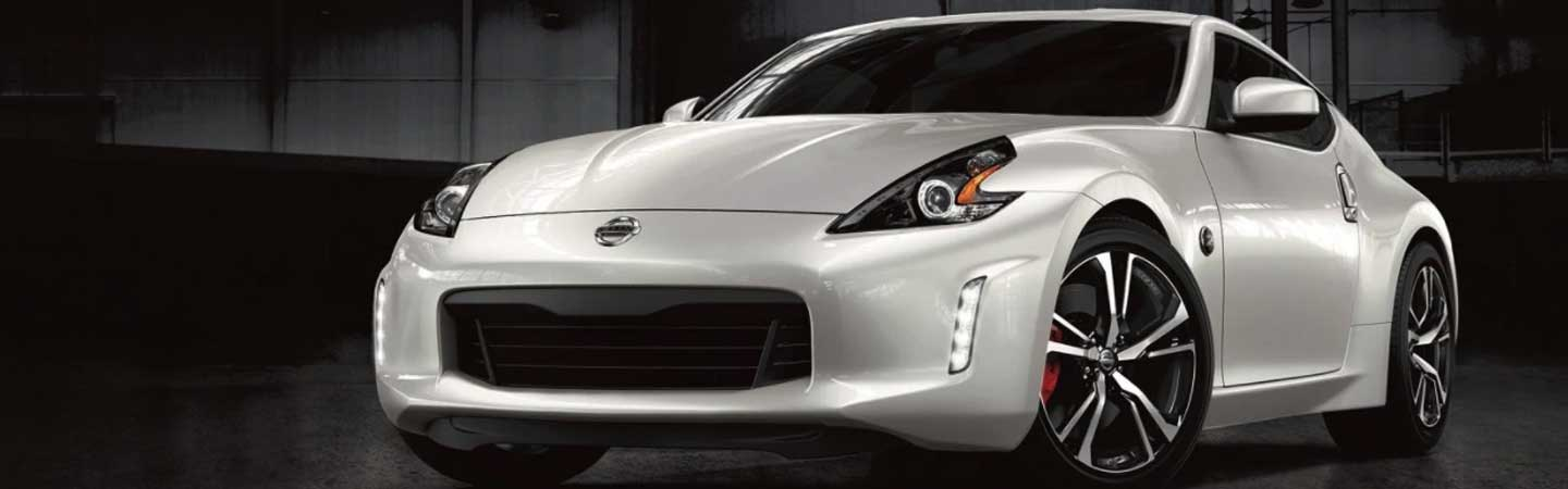 2020 Nissan 370Z Coupes In Gadsden, near Albertville, AL