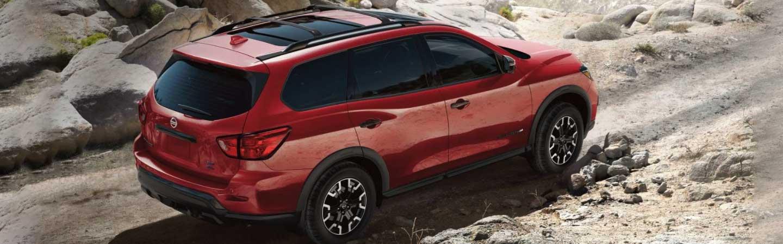 2020 Nissan Pathfinder in Gadsden, AL, near Albertville