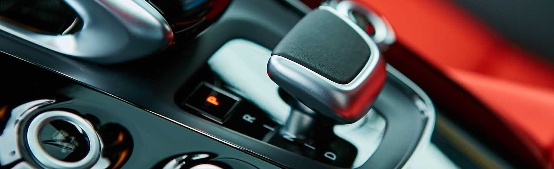 Nissan CVT Transmission Maintenance Service In Jackson, MI
