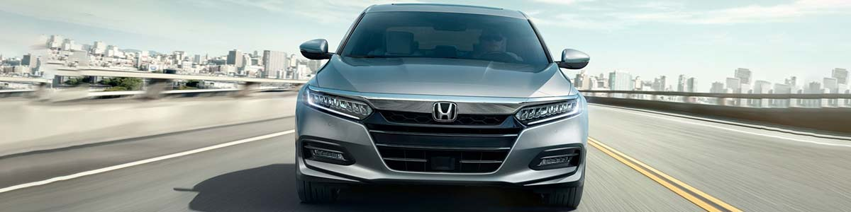 Meet The New 2020 Honda Accord Sedan In Jackson, Mississippi