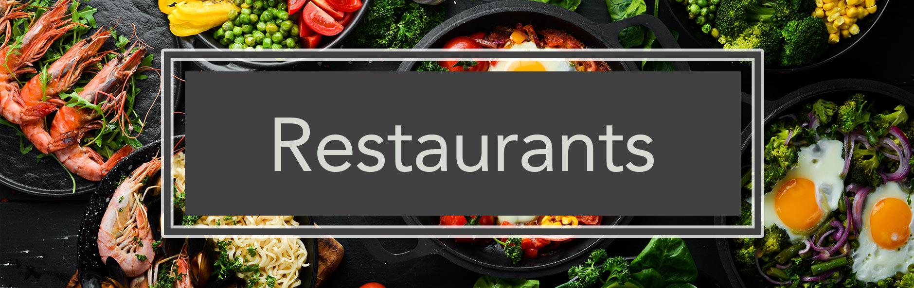 Restaurants near Toyota of Poway