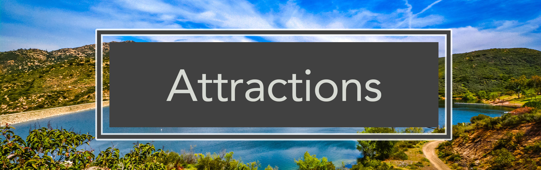 Attractions near Toyota of Poway