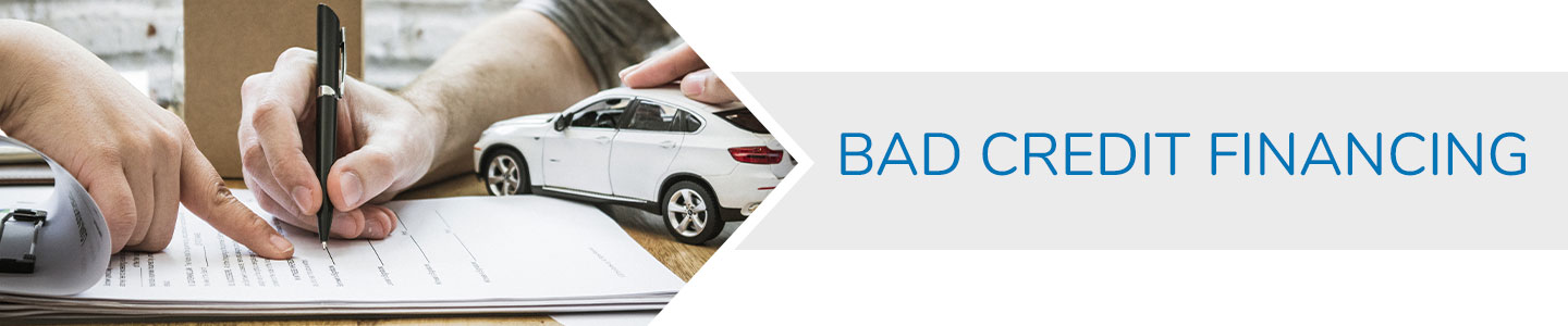 Bad Credit Financing For Marion & Columbus, OH, Used Car Shoppers