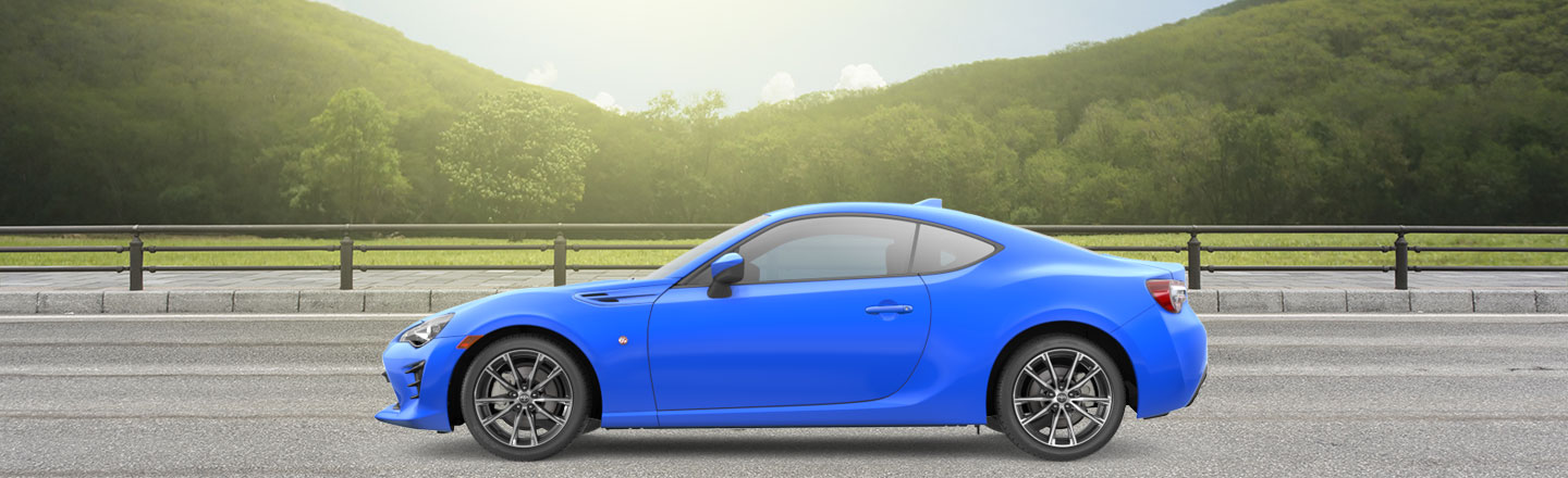 Meet The New Toyota Sports Car At Bell Road Toyota Near Mesa