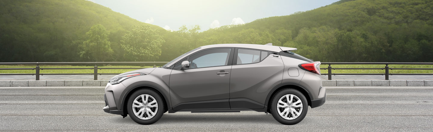 2020 Toyota C-HR Crossover Models For Sale In Phoenix, AZ