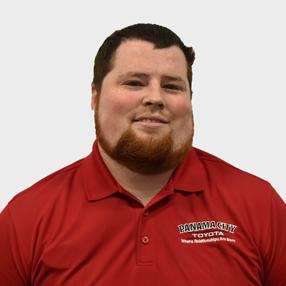 Justin Duncan Bio Image