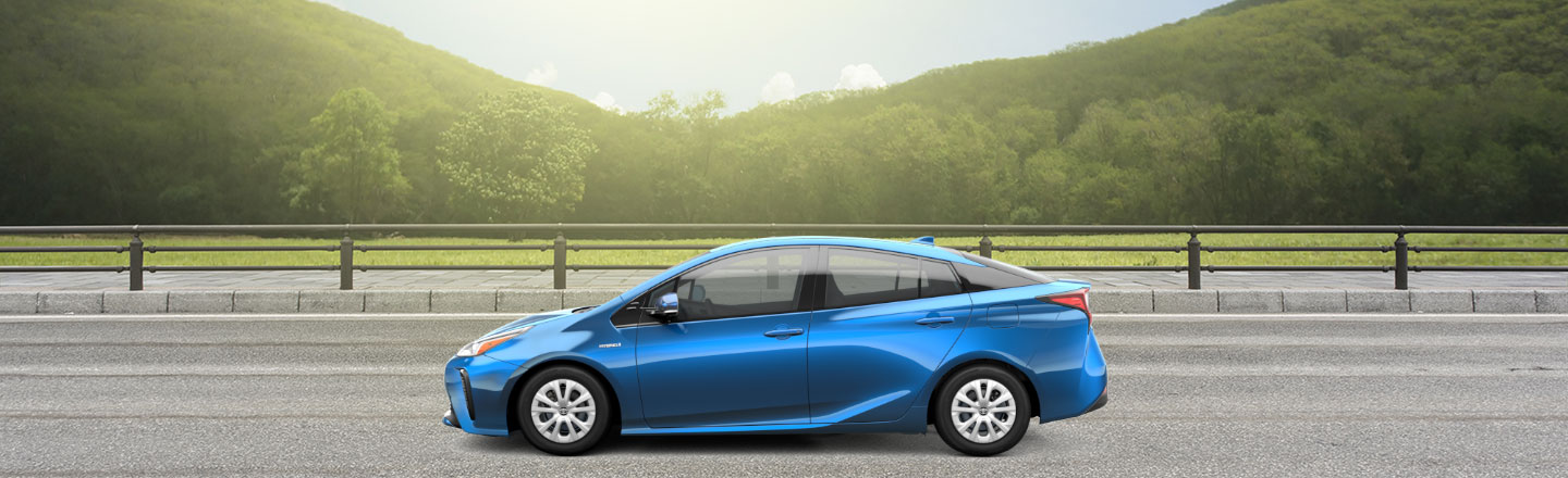 2020 Toyota Prius Sedan for Sale in Phoenix in Phoenix, Arizona