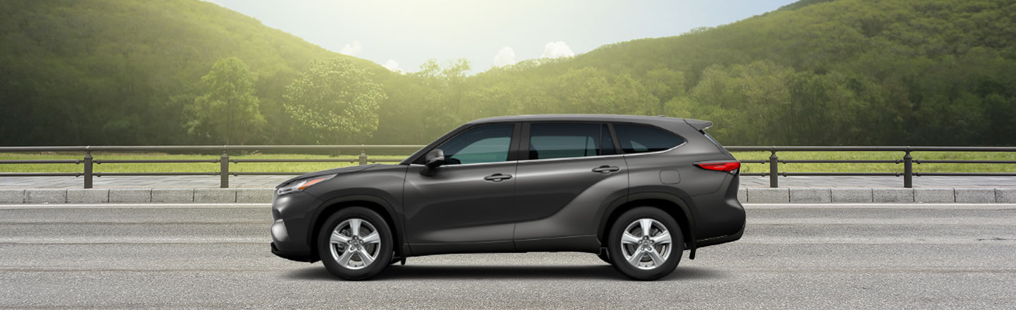 2020 Toyota Highlander SUV for Sale in Phoenix in Phoenix, AZ