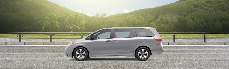 2020 Toyota Sienna Minivan for Sale in Phoenix in Phoenix, AZ