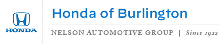 Honda of Burlington logo