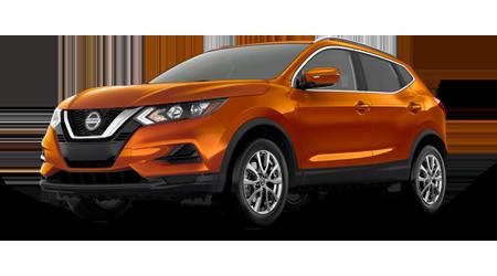 2020 Rogue Sport S AWD