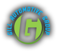 gill automotive group logo