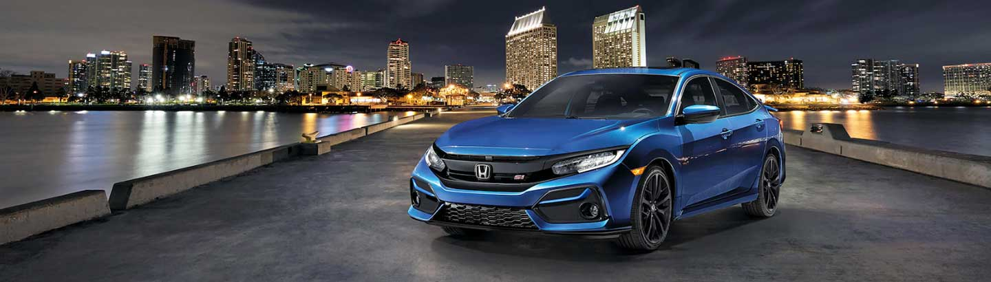 Find Your 2020 Honda Civic Si Sedan For Sale In Hillside, New Jersey