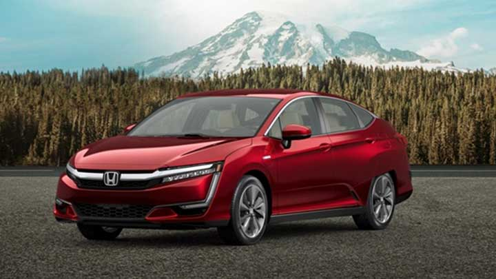 Find Your 2020 Honda Clarity Plug-In Hybrid Hatchback For Sale In Hillside, New Jersey
