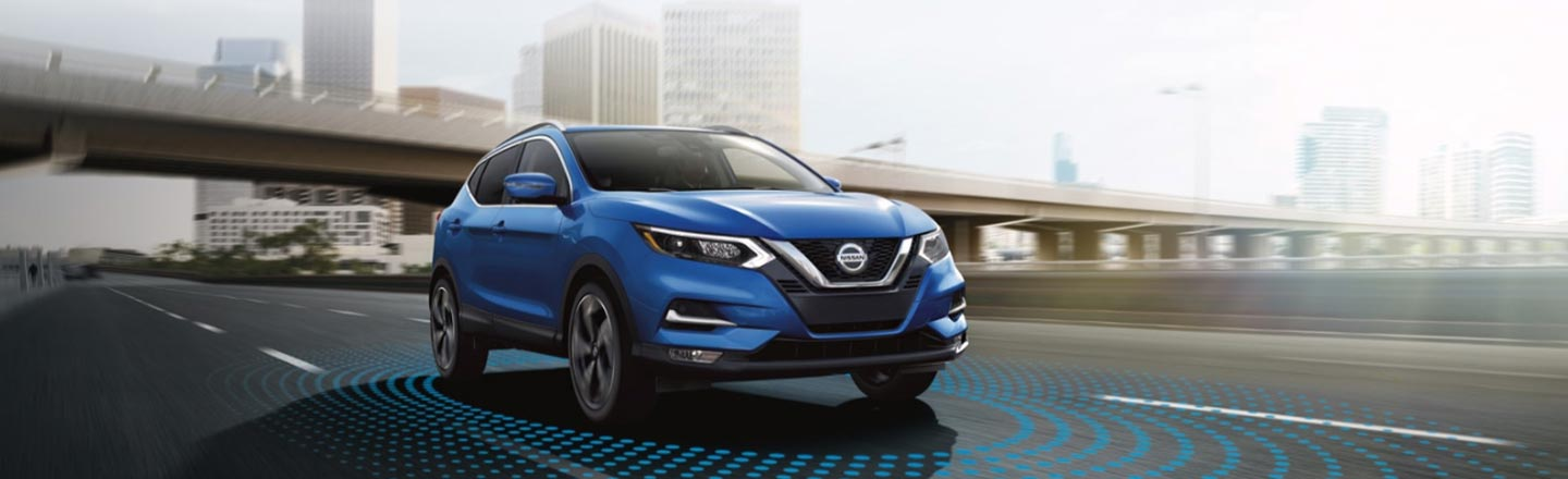 Our Nissan Dealer Has The Highly-Anticipated 2020 Rogue Sport