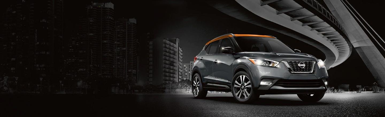 Explore Ann Arbor, MI, Behind The Wheel Of A New 2020 Nissan Kicks