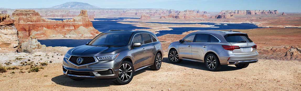 New 2020 Acura MDX Sedan Now Available In Lakeland, Florida