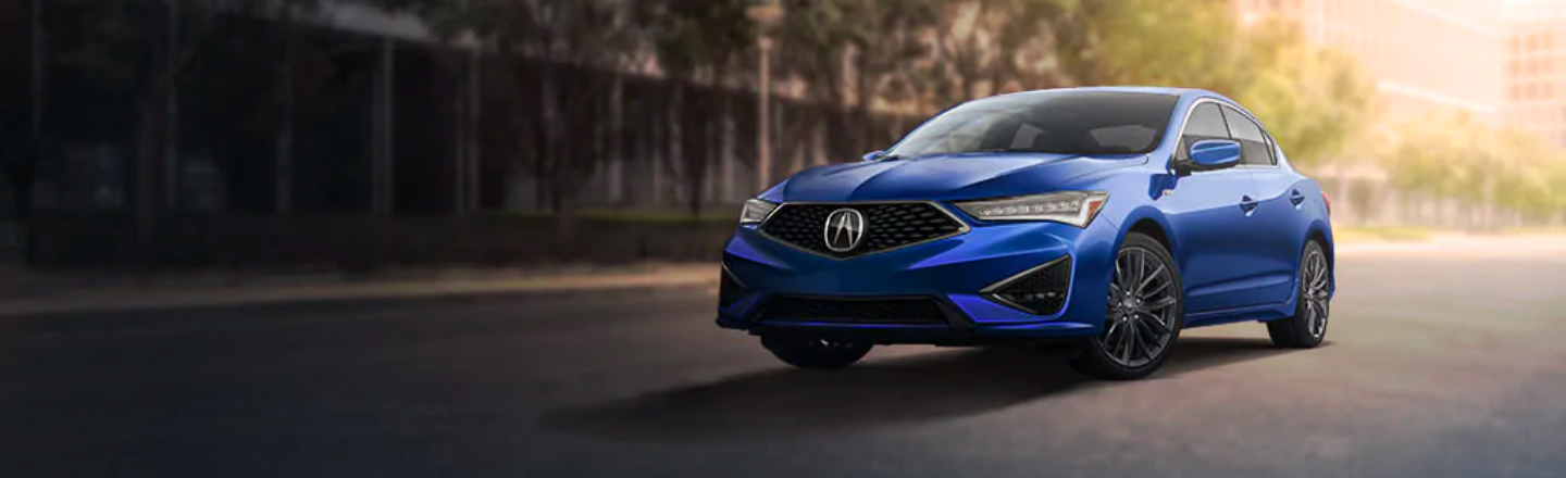 2020 ILX On Road