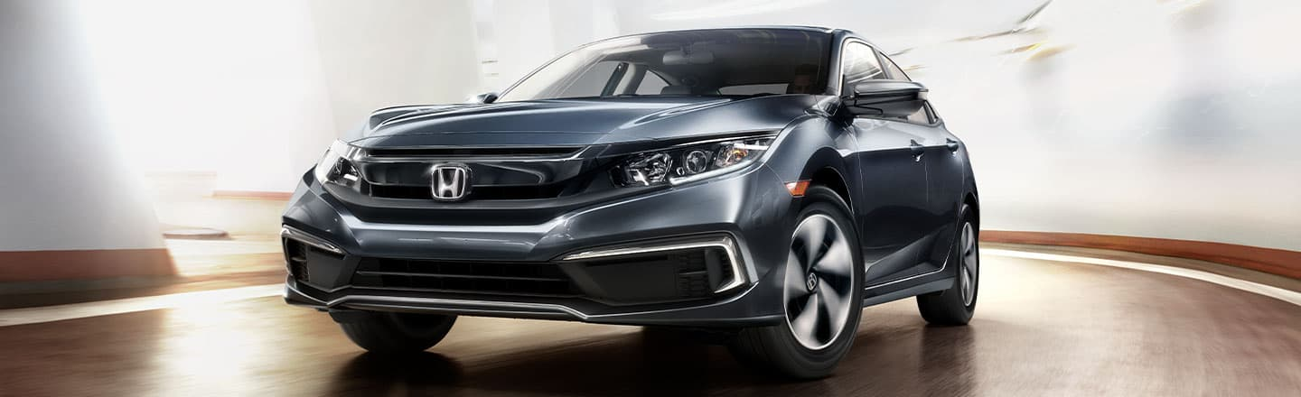 2020 Honda Civic for sale in Sumter, SC