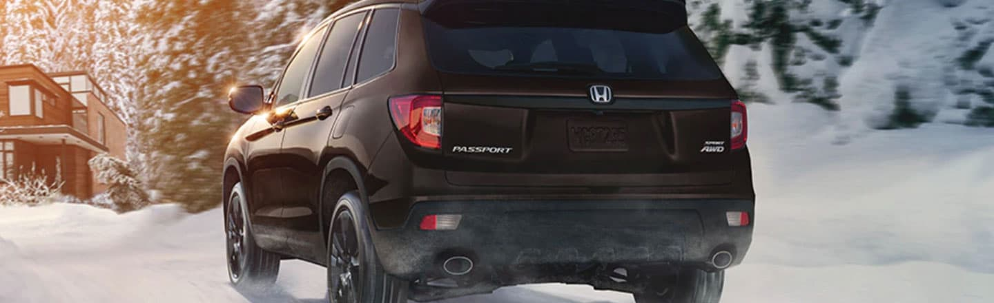 2020 Honda Passport for sale in Sumter, SC