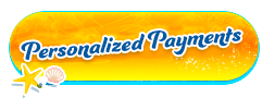 personalize payment cta