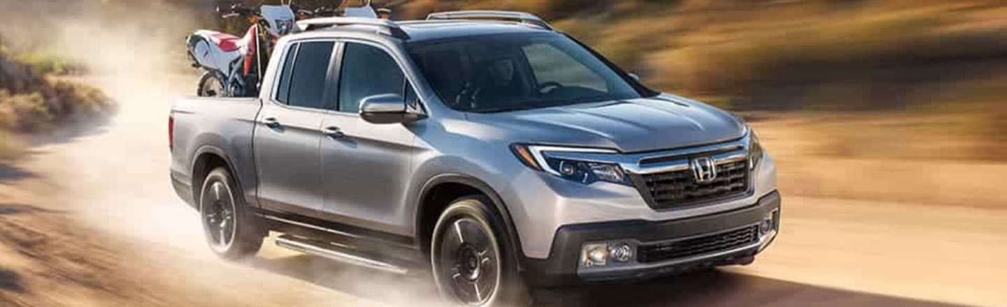 2020 Honda Ridgeline RTL-E for sale in Sumter, SC
