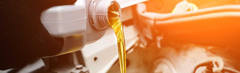 Oil Change Service At Vann York Honda Near Greensboro, NC