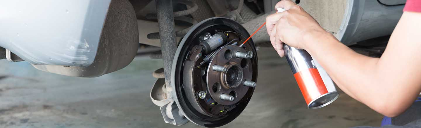 Discover Toyota Brake Service For Winston-Salem, NC Motorists