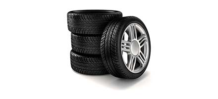 TIRE SALE IS BACK!!