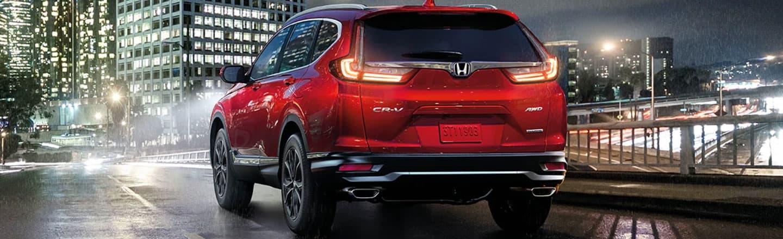 2020 Honda CR-V for sale in Sumter, SC