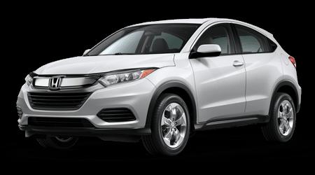 2020 Honda HR-V CVT 2WD LX