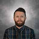 Zach  Driscoll   Bio Image
