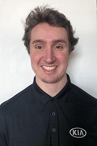 Austin Smith Bio Image