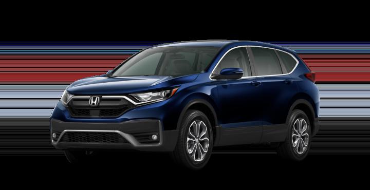 Honda CR-V EX 2WD