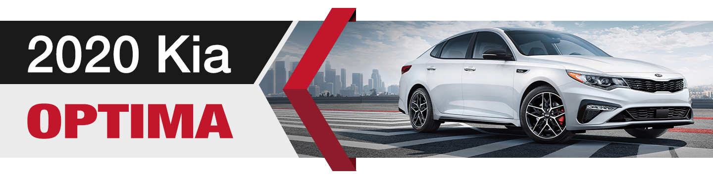 2020 Kia Optima Sedans at Dan O'Brien Kia Concord, in Concord, NH
