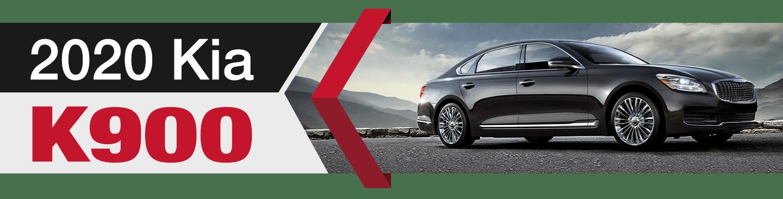 2020 Kia K900 Luxury Sedans at Dan O'Brien Kia Concord, in Concord, NH