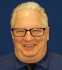Ken Mleczko Bio Image