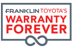 Franklin Toyota Warranty Forever Statesboro