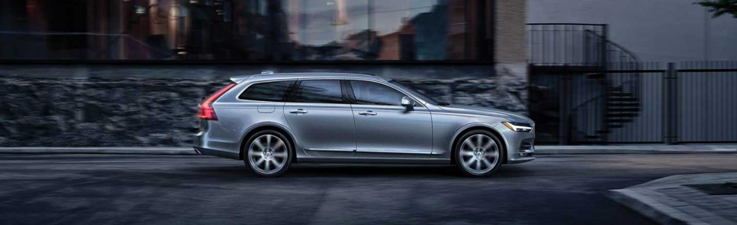 2020 Volvo V90 in Fayetteville, North Carolina, near Fort Bragg