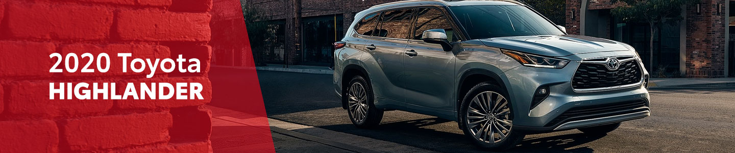 Experience the 2020 Toyota RAV4 SUV Lineup in Hermiston, Oregon