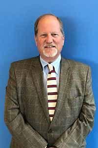 Joe Doherty Bio Image