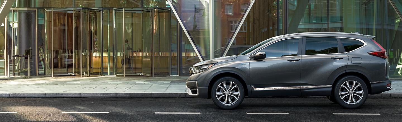 CR-V Hybrid | Premier Honda