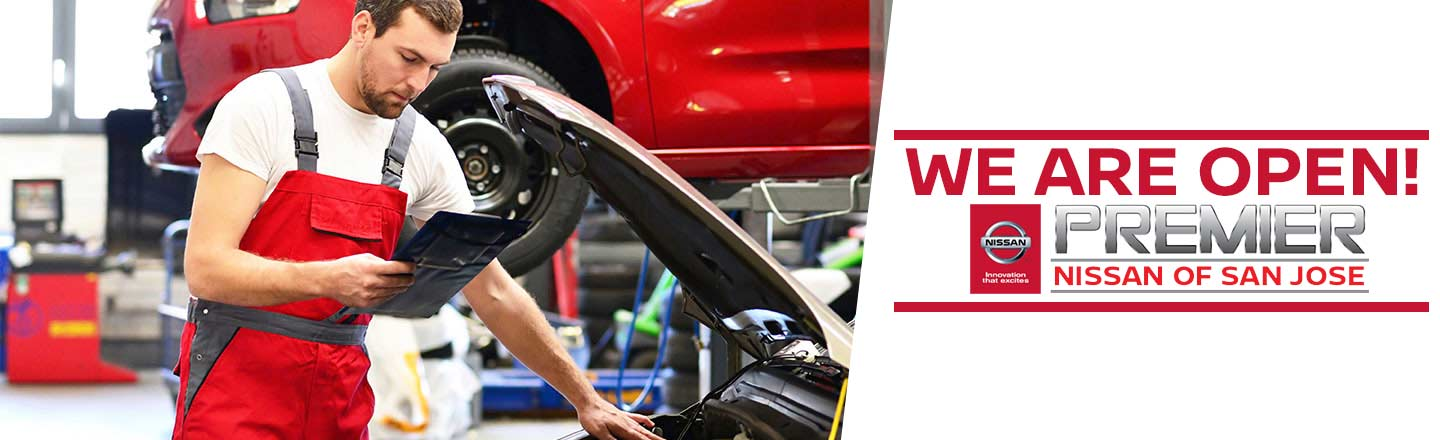 Reliable and Affordable Nissan Auto Repair In San Jose, California