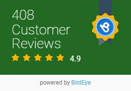 408 customer reviews