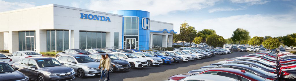 How to Interact with Our Honda Dealership Online