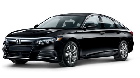 Stock Photo of 2020 Honda Accord