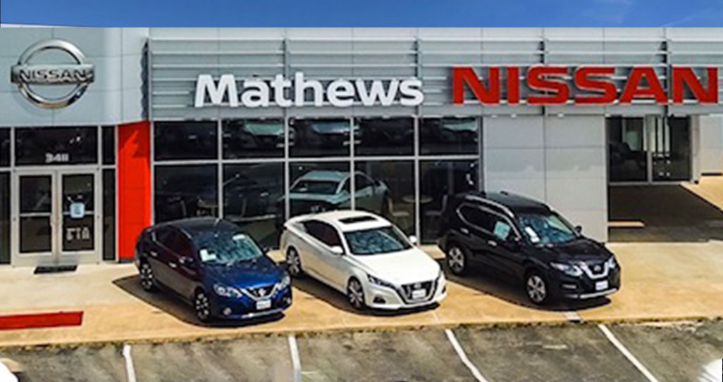 Why Buy From Our Local Nissan Dealership In Paris, Texas